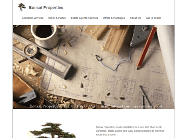 Bonsal Properties