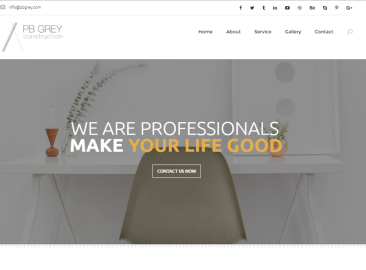 We are Professionals Make your Life Good