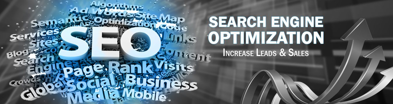 Search Engine Optimization Banner - Fcrgroup