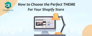 perfect theme for shopify store