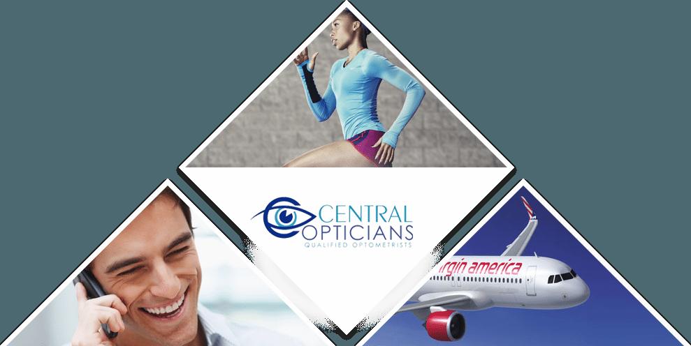 Central Opticals