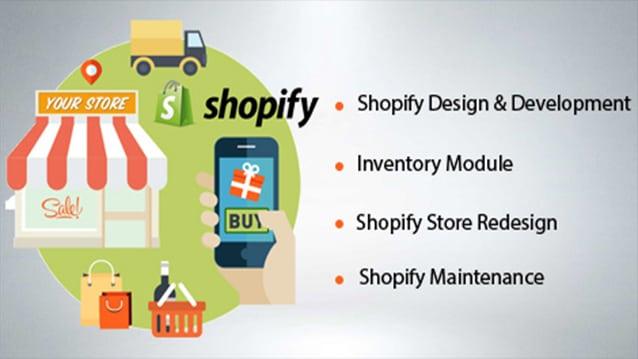 ShopifyStore