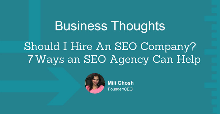 Should I Hire An SEO Company (1)