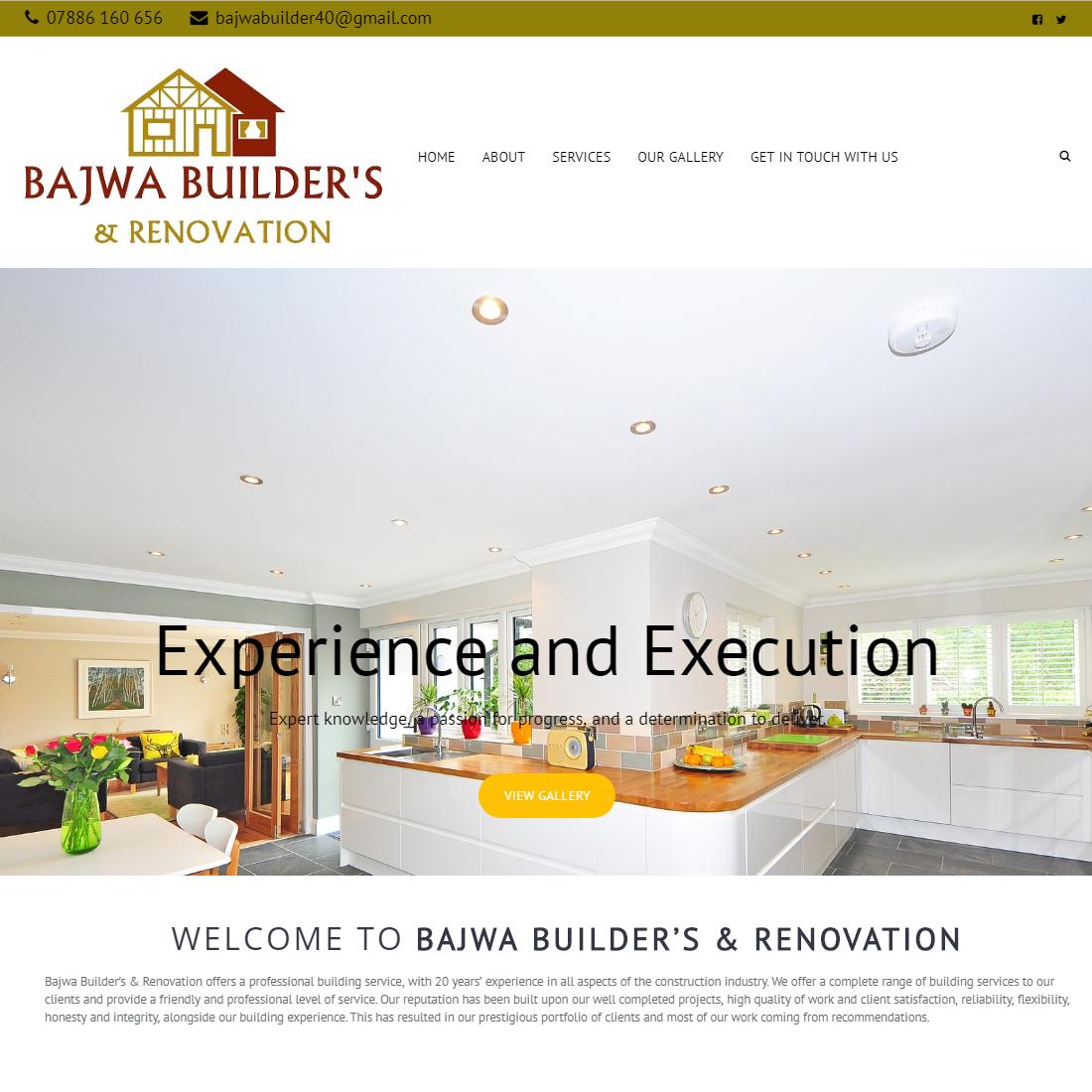 Bajwa Builders