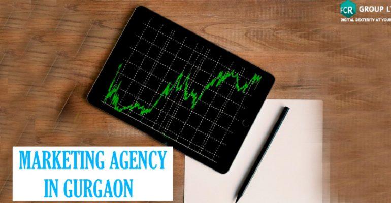Marketing Agency in Gurgaon