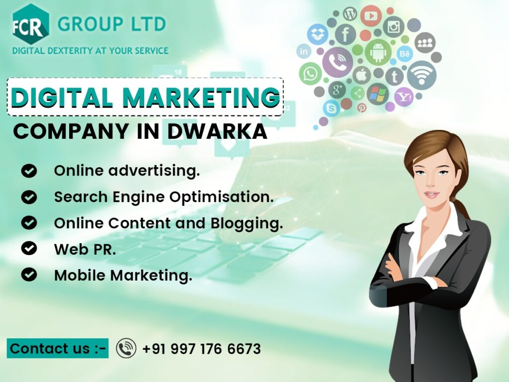 Digital Marketing Company in Dwarka1